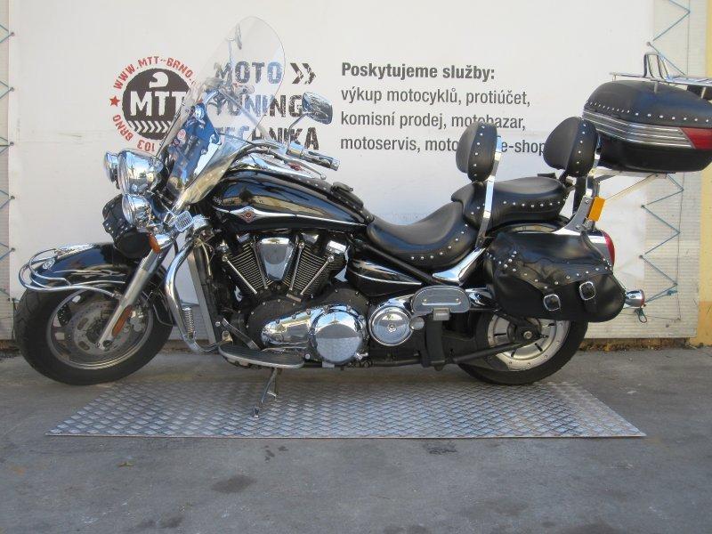 Kawasaki VN 2000 Classic bazar