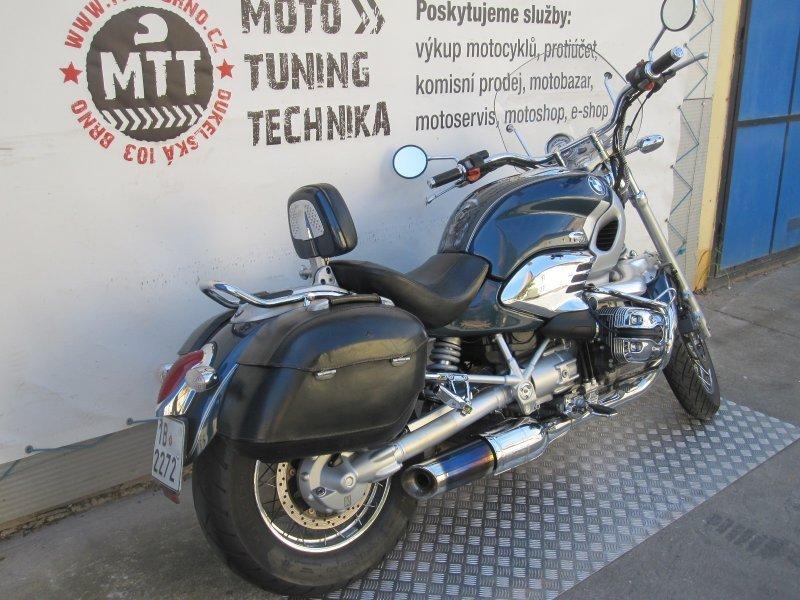 BMW R 1200 C bazar