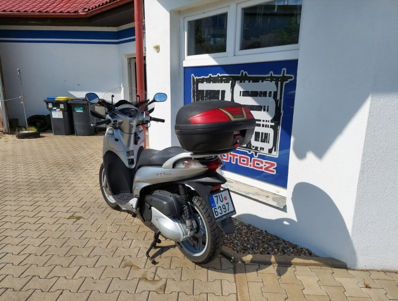 Honda SH 300 i ABS City bazar