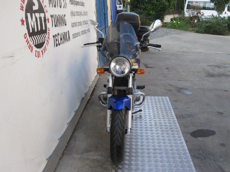 Suzuki GS 500 bazar