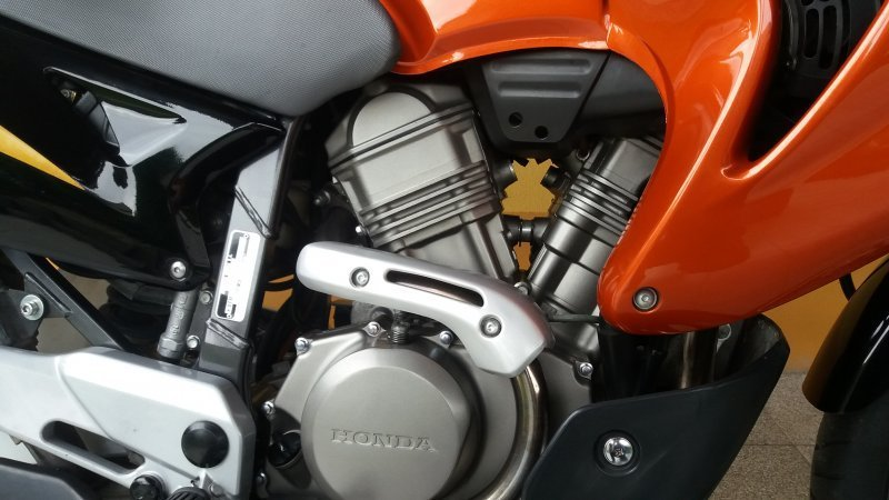 Honda XL 650 V Transalp bazar