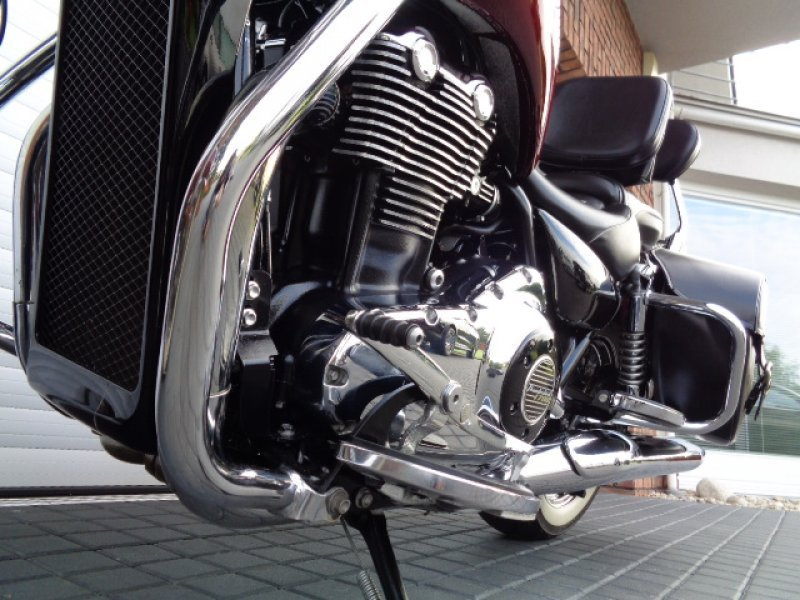 Triumph Thunderbird LT bazar
