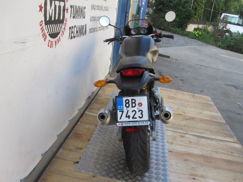 Ducati Monster 620 i.e. bazar