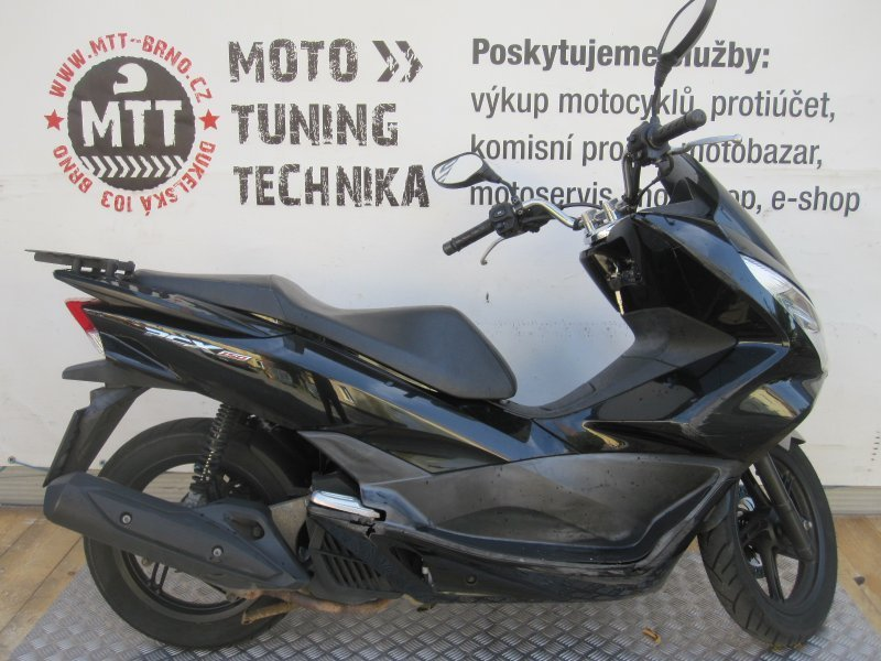 Honda PCX 150 bazar