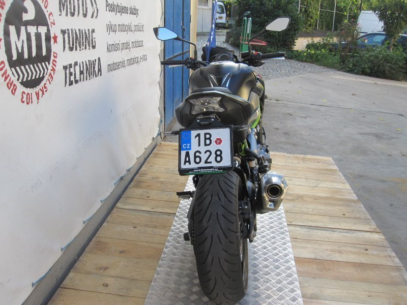 Kawasaki Z 900 bazar