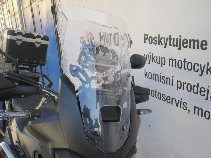 Honda CRF 1000 L Africa Twin ABS bazar