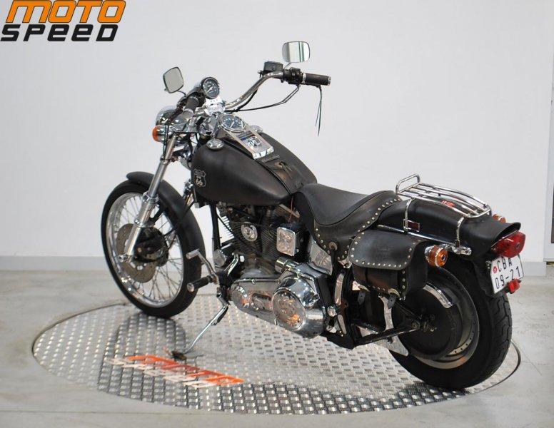 Harley-Davidson FXST 1340 Softail bazar