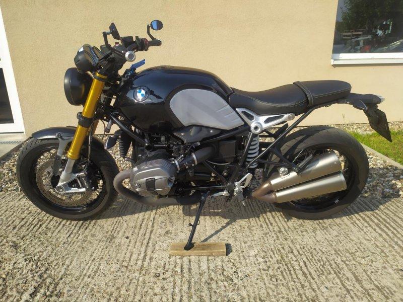 BMW R nineT bazar
