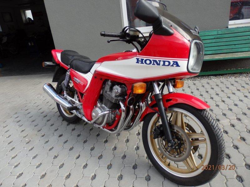 Honda CB 900 F Bol d`Or bazar