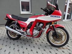 Honda CB 900 F Bol d`Or