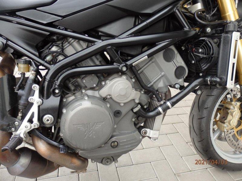 Moto Morini Corsaro 1200 bazar