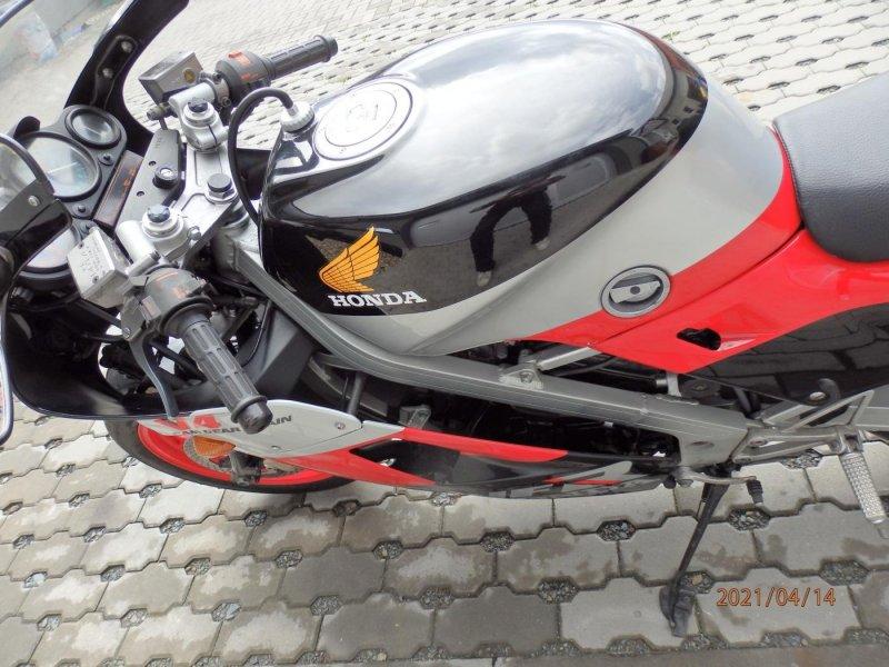 Honda VFR 400 R bazar