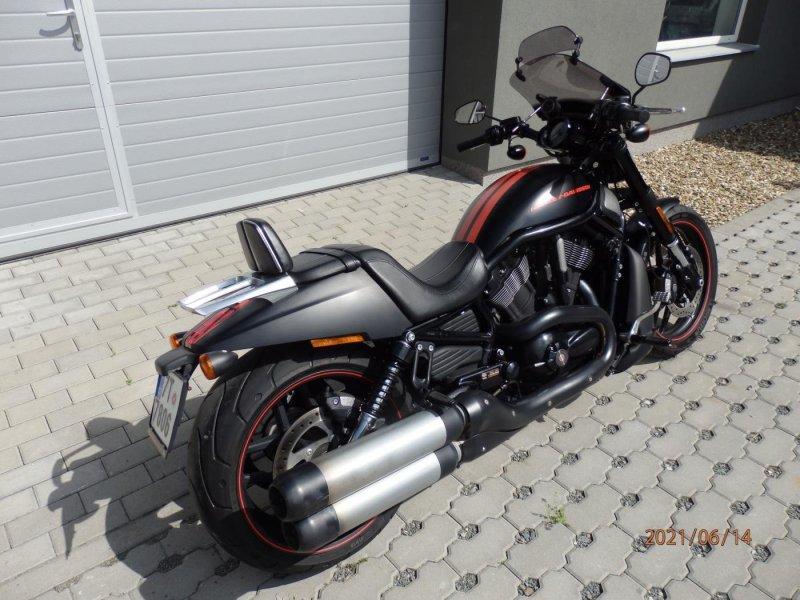 Harley-Davidson VRSCDX Night Rod Special bazar