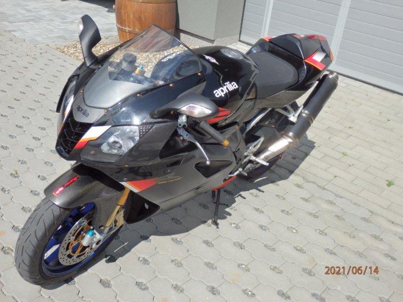 Aprilia RSV 1000 R bazar