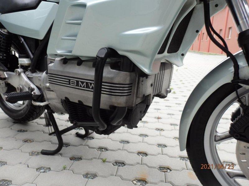 BMW K 100 RS bazar