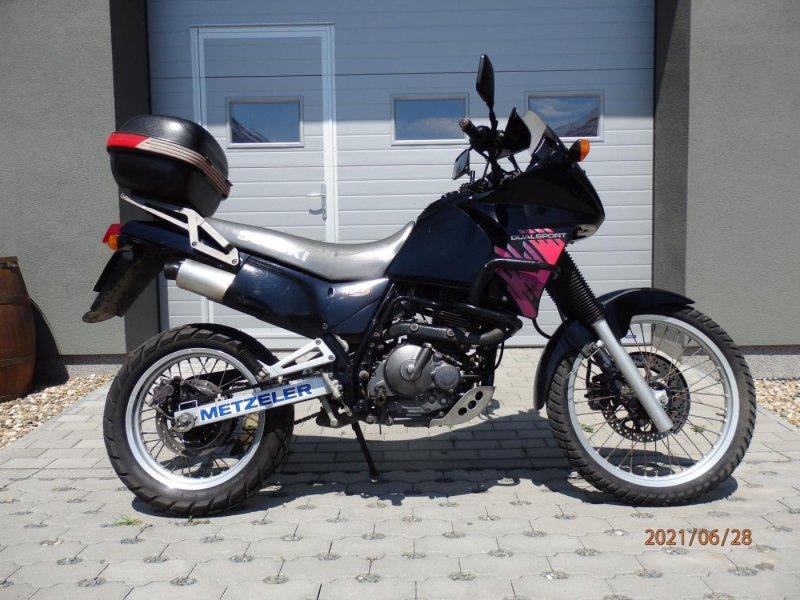 Suzuki DR 650 RSE bazar