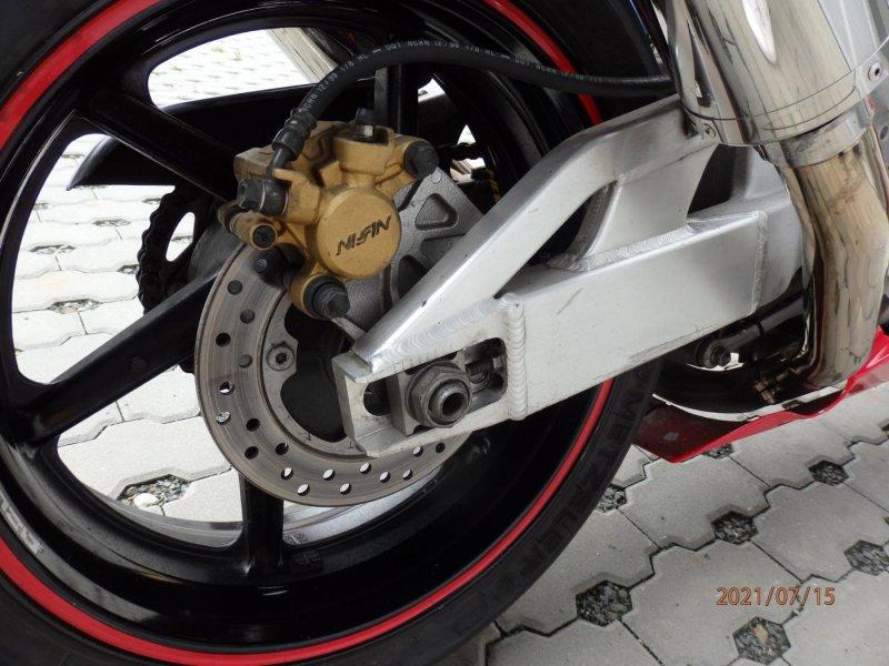 Honda VTR 1000 SP-1 bazar