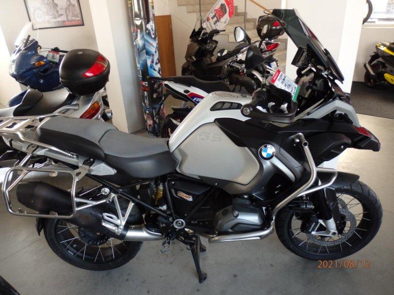 BMW R 1200 GS Adventure bazar