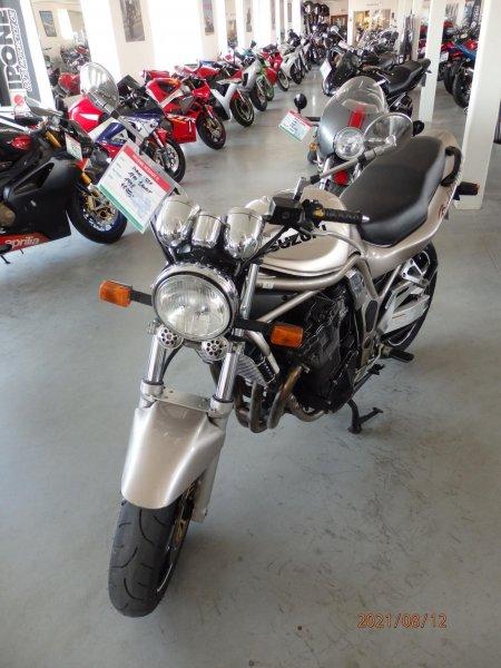 Suzuki GSF 1200 Bandit bazar