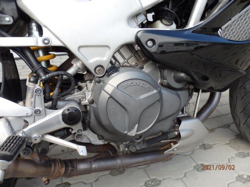 Honda VTR 1000 F bazar
