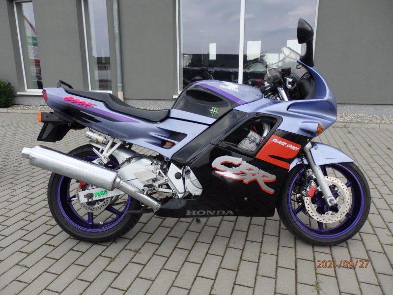 Honda CBR 600 F bazar