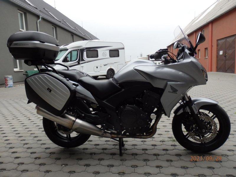 Honda CBF 1000 bazar