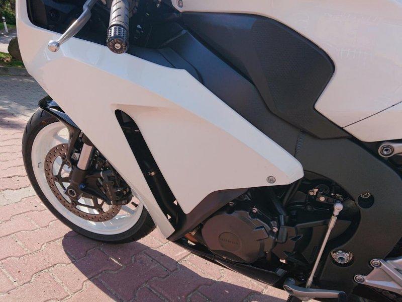 Honda CBR 1000 RR Fireblade bazar