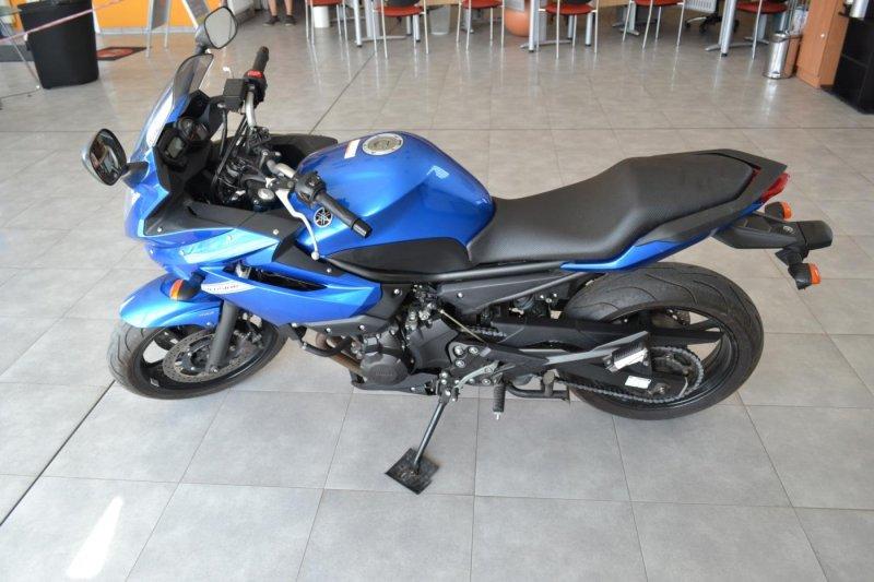 Yamaha XJ 600 bazar