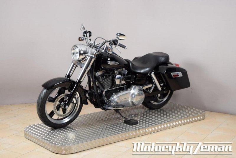 Harley-Davidson FLD Dyna Switchback bazar
